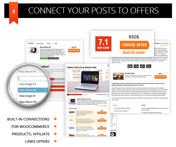 3 r - REHub - Price Comparison, Business Community, Multi Vendor, Directory Theme