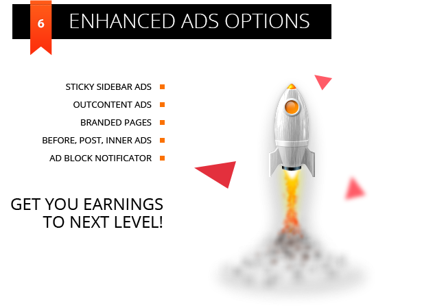 ads optimize wordpress